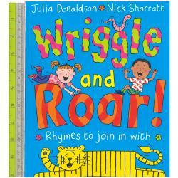 Wriggle and Roar