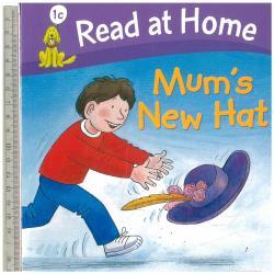 Mum's New Hat
