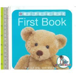 Frist Book
