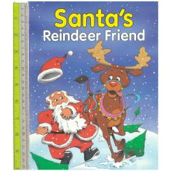Santa's Reindeer Friend