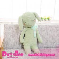 ตุ๊กตากระต่าย สีเขียว 1.5 เมตร