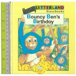 'bouncy ben's