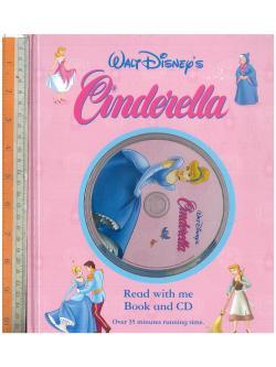 cinderella+cd