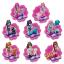เลโก้จีน SY.6592-6599 ชุด Little Pony Equestria Girls thumbnail 2