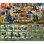 เลโก้จีน LELE.36019 ชุด Battlegrounes thumbnail 1