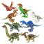 เลโก้จีน YG.77037 ชุด Jurassic World thumbnail 1