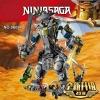 เลโก้จีน LEPIN.06084 ชุด Ninja Go Oni Titan