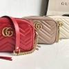 New Gucci marmont camera 18 cm.