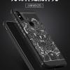 เคส Xiaomi Mi Mix 2S TPU สีดำ (ลายมังกร)