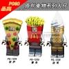 เลโก้จีน POGO.1234-1236 ชุด Minifigures (สินค้ามือ 1 ไม่มีกล่อง)