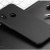 เคส Xiaomi Mi8 Simple TPU