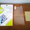 Xiaomi Mi A2 / Mi 6x ฟิล์มกันรอยขีดข่วน แบบใส (2 แผ่น)