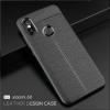 เคส Xiaomi Mi A2 / Mi 6x ซิลิโคน TPU ลายหนัง (เคสนิ่ม)