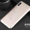 เคส Xiaomi Redmi Note 5 / Redmi Note 5 Pro DFIFAN TPU แบบนิ่ม สีใส