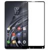 Xiaomi Mi Mix 2S / Mi Mix 2 ฟิล์มกระจกนิรภัย Glass Pro 9H+ แบบกาวเต็ม (พอดีจอขอบสี)