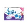 Plasmo สติ๊กเกอร์กันยุงไทย 2 ดวง ลายโล่ กลิ่นลาเวนเดอร์