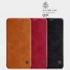 เคส Xiaomi Mi8 NILLKIN Qin Leather Case
