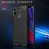 เคส Xiaomi Mi8 Soft TPU (เคสนิ่ม)