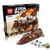 เลโก้จีน LEPIN.05090 ชุด Starwars Jabba's Sail Barge