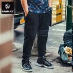 [พรีออเดอร์] กางเกงผู้ชายไซส์ใหญ่ เอวยืด ขายาว