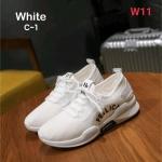 รองเท้าผ้าใบแฟชั่น แต่งลายสวยเก๋สไตล์เกาหลี วัสดุอย่างดี ใส่เที่ยว ออกกำลังกาย ใส่สบาย แมทสวยได้ทุกชุด (C-1)