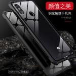 เคส Xiaomi Mi8 Aluminum Metal Frame / PC ด้านหลังใส ยี่ห้อ BOTYE