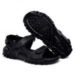 พรีออเดอร์ รองเท้า เบอร์ 38 - 48 แฟชั่นเกาหลีสำหรับผู้ชายไซส์ใหญ่ เก๋ เท่ห์ - Preorder Large Size Men Korean Hitz Sandal