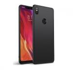 เคส Xiaomi Mi8 DFIFAN TPU แบบนิ่ม (สีดำ)