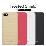 เคส Xiaomi Redmi 6A Nillkin Super Frosted Shield (แถมฟิล์มกันรอยใส)