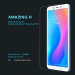 Xiaomi Redmi 6A ฟิล์มกระจกนิรภัย Nillkin H บาง 0.3mm