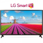LG 43 in. Smart TV 43LJ550T