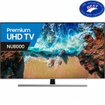 Samsung 55 in. Premium UHD 4K UA55NU8000KXXT