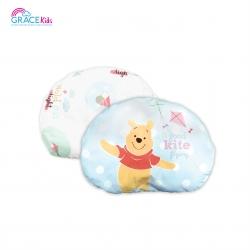 หมดหลุม Pooh Lets Fly a kite ขนาด 11x14 นิ้ว ลายB