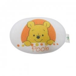ดิสนีย์ฟองน้ำอาบน้ำ ลายหมีพูห์ ยกลัง(6 ชิ้น)