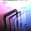 เคส Xiaomi Mi8 TPU + PC Acrylic สีดำ thumbnail 5