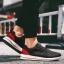 พรีออเดอร์ รองเท้า เบอร์ 39- 48 แฟชั่นเกาหลีสำหรับผู้ชายไซส์ใหญ่ เก๋ เท่ห์ - Preorder Large Size Men Korean Hitz Sandal thumbnail 1