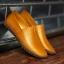 พรีออเดอร์ รองเท้า เบอร์ 38 - 50 แฟชั่นเกาหลีสำหรับผู้ชายไซส์ใหญ่ เก๋ เท่ห์ - Preorder Large Size Men Korean Hitz Sandal thumbnail 10
