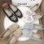 รองเท้าคัทชู ทรง slip on แต่งลายเสือสไตล์เคนโซ่ หนังนิ่ม พื้นนิ่ม งานสวย ใส่สบาย แมทสวยได้ทุกชุด (319-1247) thumbnail 4