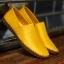 พรีออเดอร์ รองเท้า เบอร์ 38 - 50 แฟชั่นเกาหลีสำหรับผู้ชายไซส์ใหญ่ เก๋ เท่ห์ - Preorder Large Size Men Korean Hitz Sandal thumbnail 9