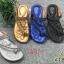 รองเท้าแตะแฟชั่น แบบสวมนิ้วโป้ง แต่งอะไหล่สวยหรู หนังนิ่ม พื้นนิ่มทรงสวย ใส่สบาย แมทสวยได้ทุกชุด (418-68) thumbnail 1