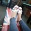 รองเท้าแตะแฟชั่น แบบสวม คาดหน้า H สไตล์แอร์เมส แต่งเข็มขัดข้างสวยเก๋ไฮโซ หนังนิ่ม ทรงสวย ใส่สบาย แมทสวยได้ทุกชุด thumbnail 1