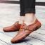 พรีออเดอร์ รองเท้า เบอร์ 38 - 47 แฟชั่นเกาหลีสำหรับผู้ชายไซส์ใหญ่ เก๋ เท่ห์ - Preorder Large Size Men Korean Hitz Sandal thumbnail 1