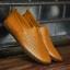 พรีออเดอร์ รองเท้า เบอร์ 38 - 50 แฟชั่นเกาหลีสำหรับผู้ชายไซส์ใหญ่ เก๋ เท่ห์ - Preorder Large Size Men Korean Hitz Sandal thumbnail 5