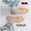 รองเท้าแตะแฟชั่น แบบสวม แต่งหน้า H สไตล์แอร์เมสสวยเรียบหรู หนังนิ่ม ทรงสวย ใส่สบาย แมทสวยได้ทุกชุด (G5-29) thumbnail 4