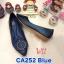 รองเท้าคัทชู ส้นเตี้ย แต่งอะไหล่สวยหรู หนังนิ่ม ทรงสวย ใส่สบาย แมทสวยได้ทุกชุด (CA252) thumbnail 1