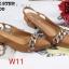 รองเท้าคัทชูุ ส้นเตี้ย รัดส้น แต่งโซ่สวยหรูสไตล์แบรนด์ หนังนิ่ม ทรงสวย ส้นตัดสูงประมาณ 1.5 นิ้ว ใส่สบาย แมทสวยได้ทุกชุด (GV2100) thumbnail 1