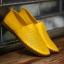 พรีออเดอร์ รองเท้า เบอร์ 38 - 50 แฟชั่นเกาหลีสำหรับผู้ชายไซส์ใหญ่ เก๋ เท่ห์ - Preorder Large Size Men Korean Hitz Sandal thumbnail 4