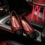 รองเท้าคัทชู ส้นแบน แต่งลายตารางและโซ่ร้อยหนังสไตล์ชาแนลเรียบหรู หนังนิ่ม พื้นนิ่ม งานสวย ใส่สบาย แมทสวยได้ทุกชุด thumbnail 1