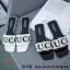 รองเท้าแตะแฟชั่น แบบสวม แต่งลายสไตล์กุชชี่สวยเก๋ไฮโซ หนังนิ่ม ทรงสวย ใส่สบาย แมทสวยได้ทุกชุด (D-18) thumbnail 3