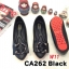 รองเท้าคัทชุ ส้นแบน แต่งอะไหล่เข็มขัดสวยเก๋ หนังนิ่ม ทรงสวย ใส่สบาย แมทสวยได้ทุกชุด (CA262) thumbnail 1